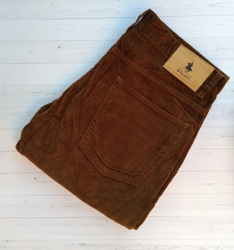 Pantalón de Corderoy para Hombre